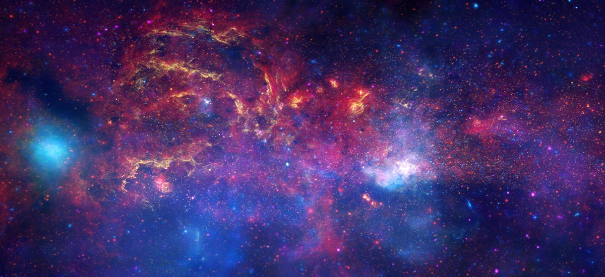 Cosmos. Una mirada a la ciència