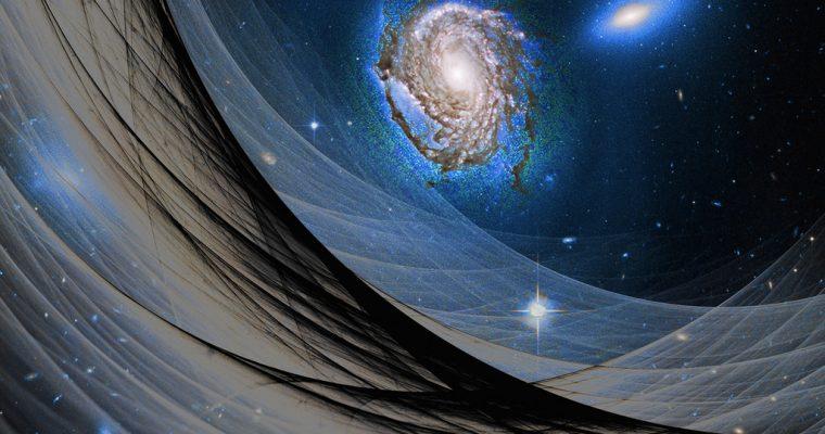 Cap on anem amb l'energia fosca?